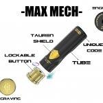 ThunderHead Creations | Mod Tauren Max
