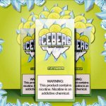 Iceberg | Cucumber 60ml