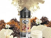 B-Side | Vanilla Storm Tobacco 30ml/60ml
