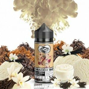 B-Side - Vanilla Storm Tobacco 30ml/60ml