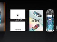 GeekVape | Bident Pod Kit