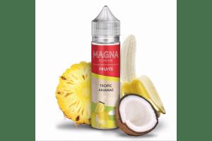 Magna | Tropic Ananas 60ml