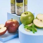 Dream Collab   Sour Apples 30ml/60ml