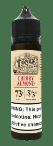 Tonix Cherry Almond 60ml-0