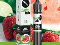 The Lab | Red Candy 30ml