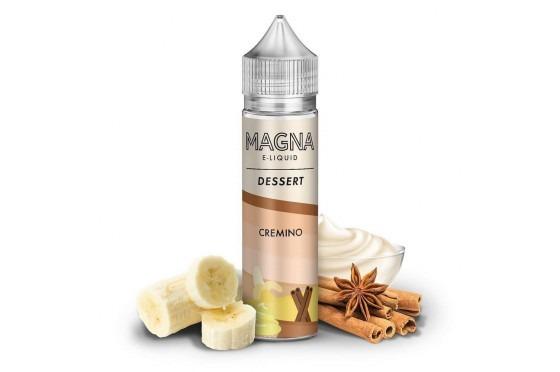 Magna   Cremino 60ml/100ml