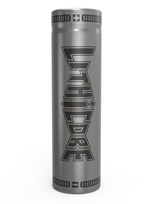 Lithicore | Bateria Lithicore 18650 3500mAh 3.7v