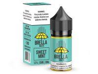 Brella   Sweet Mint Salt 30ml