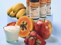 Dream Collab   Morning Yogurt Salt 30ml