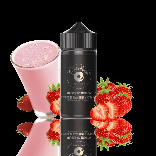 Parade Guns N' Roses -Sweet Strawberry O' Mine 30ml-4755