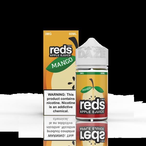 Reds | Mango 60ml