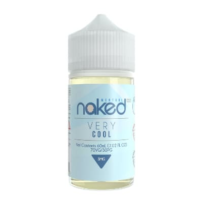 Naked | Very Cool 60ml
