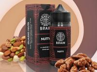 Brain Nutty Salt | Amêndoas Glaceadas 15ml/30ml
