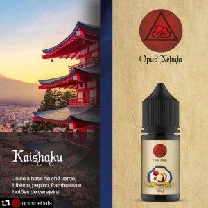 kaishaku