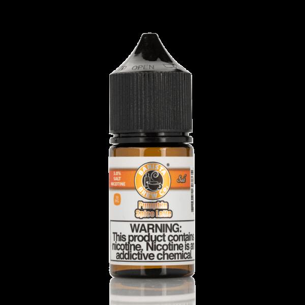 Barista Brew Co. - Pumpkin Spice Latte Salt