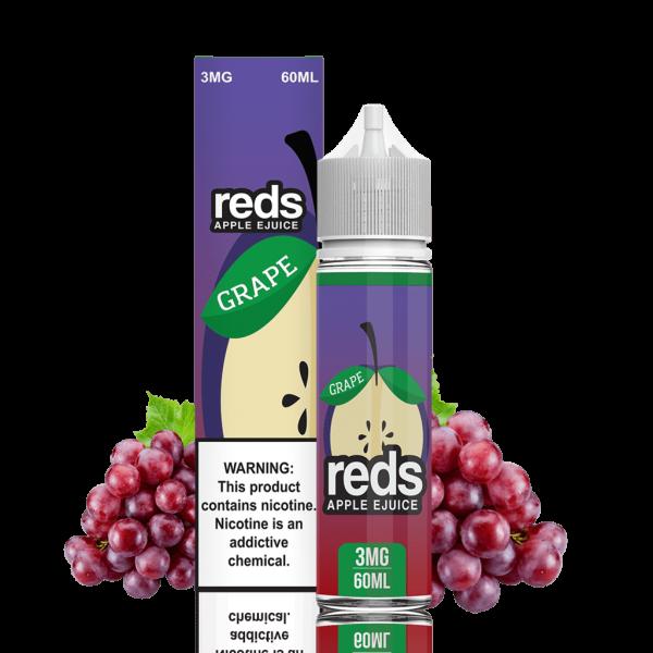 Reds   Grape 60ml