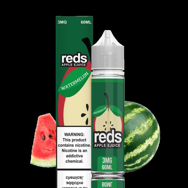 Reds   Watermelon 60ml