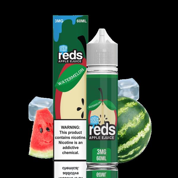 Reds | Watermelon Iced 60ml