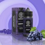 Brain Serenity Salt | Bala de Uva 15ml/30ml
