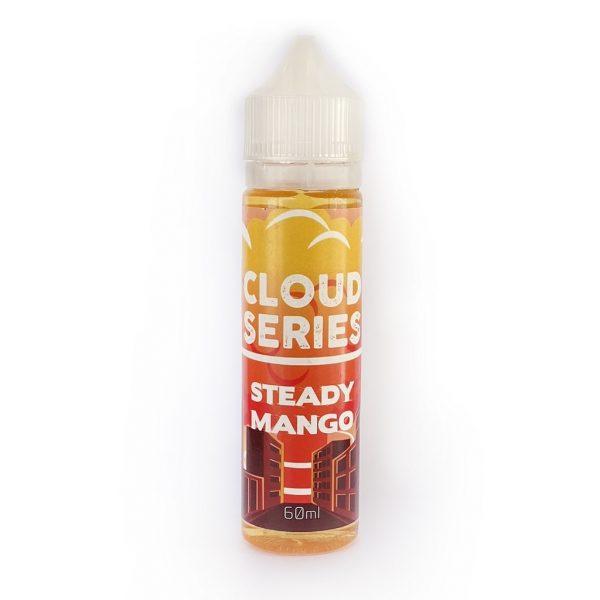 Sugar Labs   Cloud Series   Steady Mango 60ml