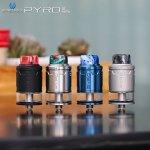Vandy Vape | Pyro V3 RDTA