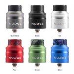 Wotofo | Nudge RDA 24mm