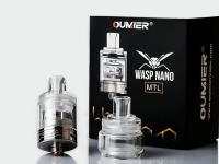 OUMIER | WASP NANO MTL RTA