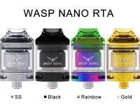 OUMIER | Wasp Nano RTA