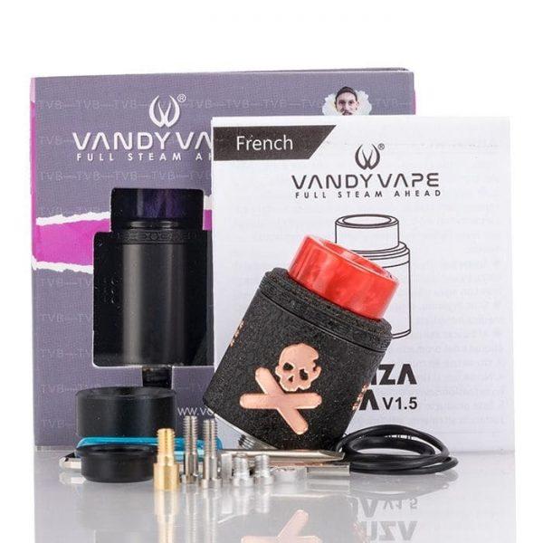 Vandy Vape | Bonza V1.5 RDA