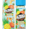 Bazooka Pineapple Peach Ice 60ml-0