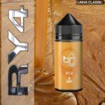 Br Liquid | RY4 30ml / 100ml