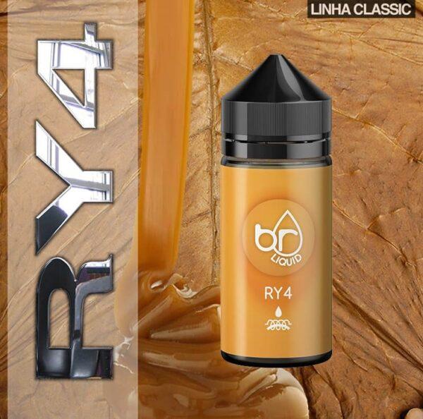Br Liquid   RY4 30ml / 100ml