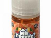 Mr Freeze | Strawberry Mango Frost Salt 30ml