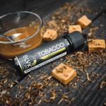 BLVK | TOBACCO CARAMEL 60ML