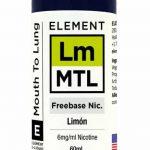 Element | Limón MTL 60ml