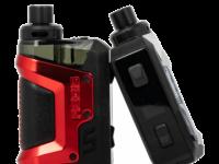 Geekvape | Aegis Hero Pod Mod Kit