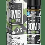 VGod Apple Bomb Iced Salt 30ml