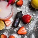 Blvk   Iced Berry Lemonade Salt 30ml
