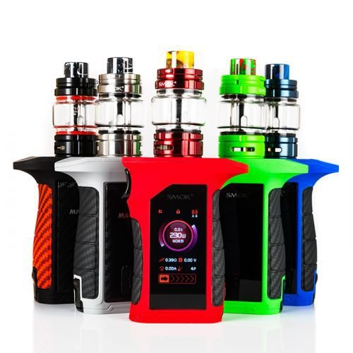 Smok Mag P3 Kit-4342