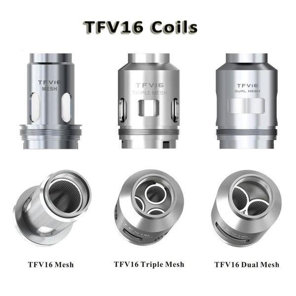 Smok Coil TFV16-0