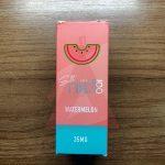 Naked | Watermelon Basic Ice Salt 30ml