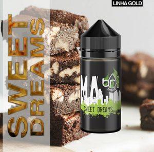 Br Liquid - Sweet Dreams 30ml/100ml