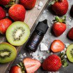 Blvk | Iced Berry Kiwi Salt 30ml