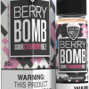 VGod Berry Bomb Iced 60ml-0