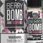 VGod Berry Bomb Iced 60ml