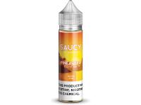 Saucy | Pineapple Gummy 60ml