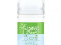 Naked   Apple Cooler Salt 30ml