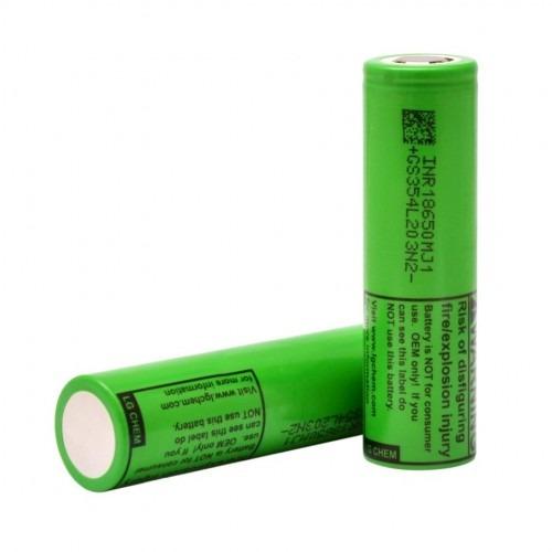 LG | Bateria LG 18650 3500mAh