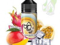 Br Liquid | Passion Blend Ice 30ml/100ml