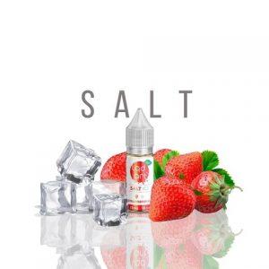 Lqd Art | Strawberry Ice Salt 15ml